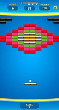 Classic Brick Breaker screenshot 3