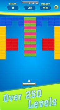 Classic Brick Breaker screenshot 5