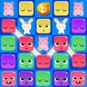Crush Jelly Match 3 icon