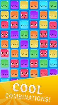 Crush Jelly Match 3 screenshot 3