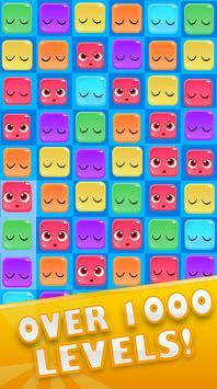 Crush Jelly Match 3 screenshot 5