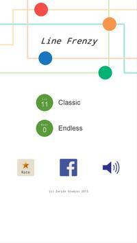 Line Frenzy apk screenshot
