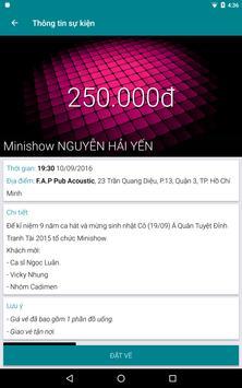 Cổ động Việt screenshot 3