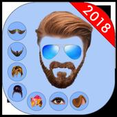 Men Photo Editor icon