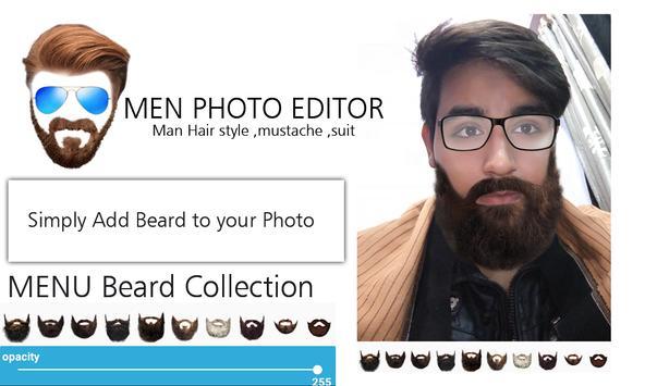 Men Photo Editor screenshot 8