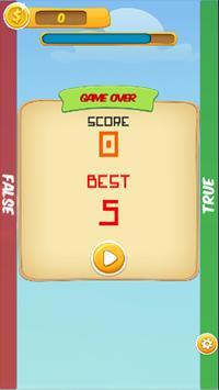 Brain game - Training pro capture d'écran 1