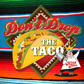 Don't Drop The Taco icon