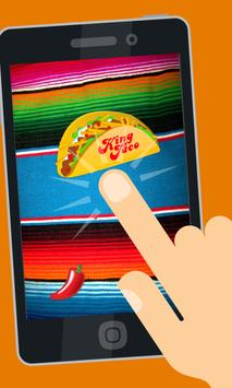 Don't Drop The Taco poster
