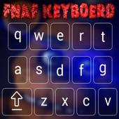 Keyboard Freddy Theme icon