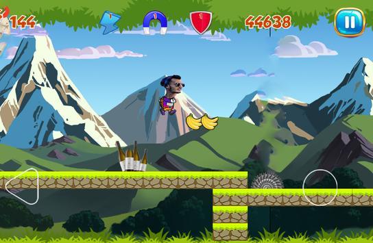 لعبة زهير البهاوي 2017 screenshot 1