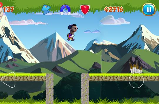 لعبة زهير البهاوي 2017 screenshot 2