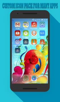 Launcher 10 for iOS poster