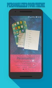 Launcher 10 for iOS apk screenshot