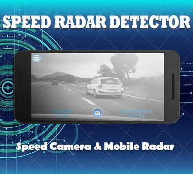 Speed Radar Detector PRO apk screenshot