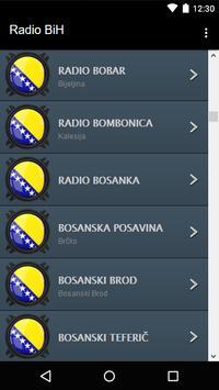 Radio Bosna i Hercegovina screenshot 3