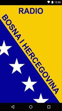 Radio Bosna i Hercegovina poster