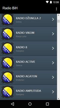 Radio Bosna i Hercegovina screenshot 2