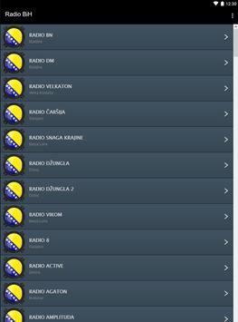Radio Bosna i Hercegovina screenshot 5