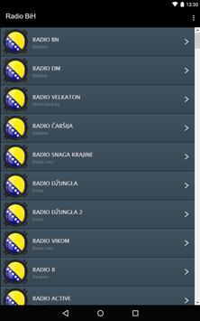 Radio Bosna i Hercegovina screenshot 6