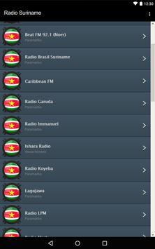 Radio Suriname screenshot 6