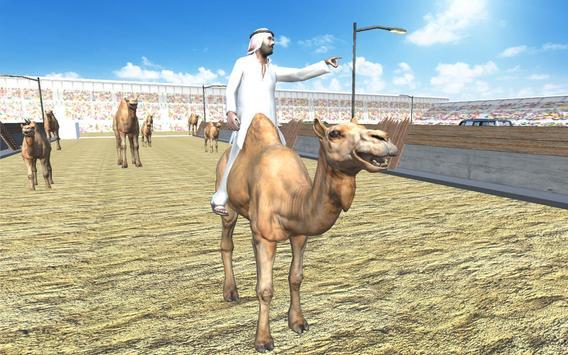 Camel race dubai camel simulator for android apk download camel race dubai camel simulator poster altavistaventures Choice Image
