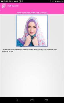 ZOYA - Hijab Tips & Tutorial screenshot 10