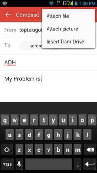 ADH Free apk screenshot
