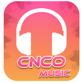 CNCO SONGS icon