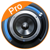 Equalizer Volume Music Booster icon