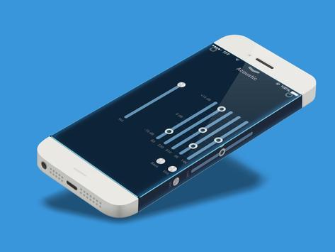 Equalizer Volume Music Booster apk screenshot