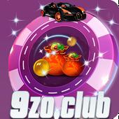 Game Bài - Game Slot Online 9DZO Club icon