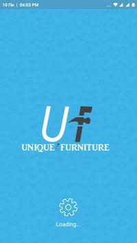 Unique Furniture Works poster