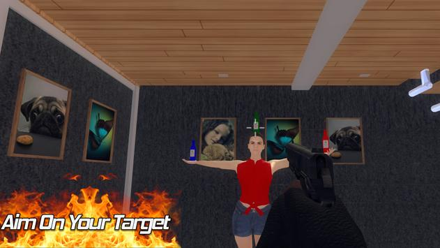 Bottle Shooter Expert 3D screenshot 13
