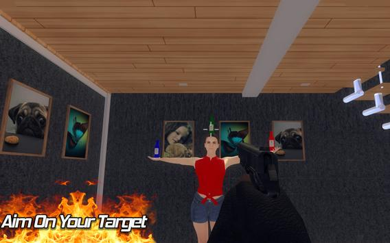 Bottle Shooter Expert 3D screenshot 5