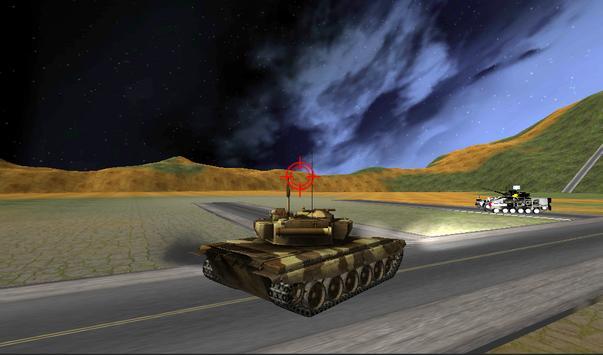 Char Guerre - Tireur Village screenshot 1