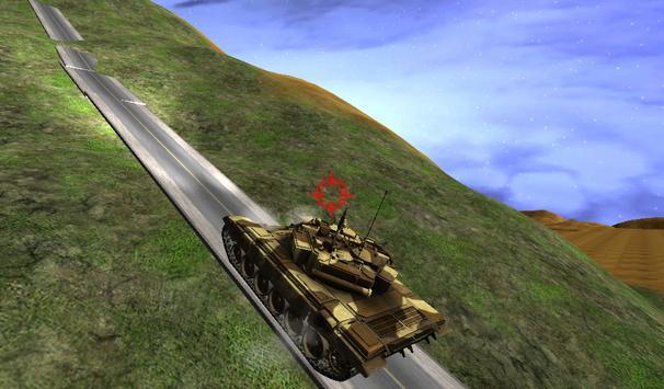 Char Guerre - Tireur Village screenshot 2