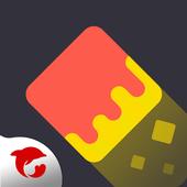 Color Pop! Slide Puzzle icon