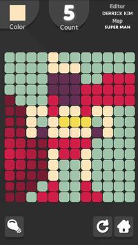 Color Pop! Slide Puzzle screenshot 2
