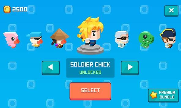 Tiny Chick apk screenshot