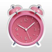 Interesting Alarm Clock icon