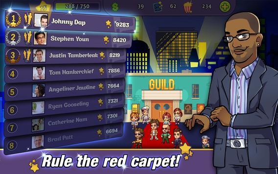 Movie Studio Story screenshot 14
