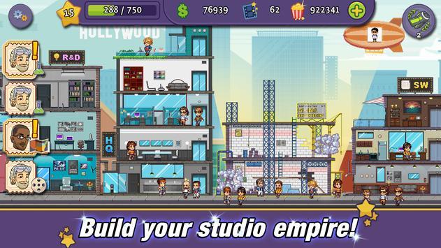 Movie Studio Story screenshot 2