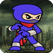 Ninja Run Free icon