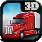 Super Truck 3D Game icon