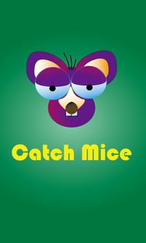 Catch Mice poster