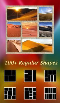 Pics Grid - Collage Maker apk screenshot