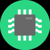 CPU-X Hardware & System Info icon