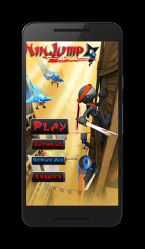 Runket Ninja poster