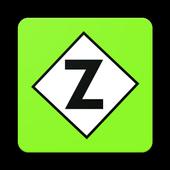 Zride Driver icon