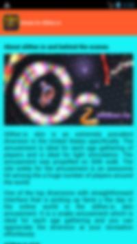 guide Slither.io apk screenshot